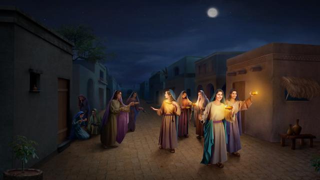 主耶穌, 生命, 福音, 被提, 禱告