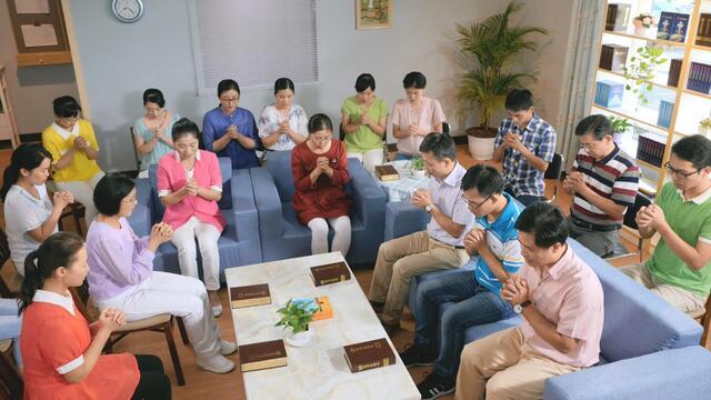 基督教, 聖經, 見證, 耶穌, 禱告