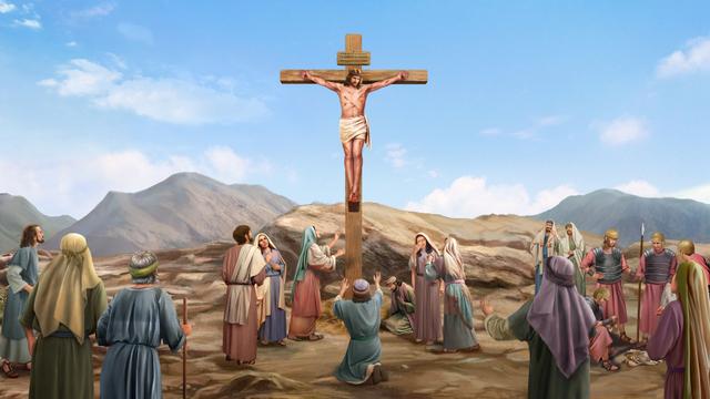 主耶穌, 救贖, 福音, 道成肉身 拯救