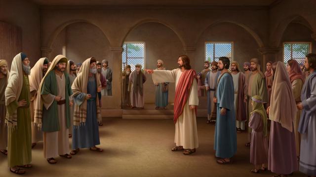 主耶穌, 禱告, 真理, 基督, 聖經